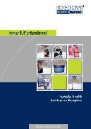 PDF (13.7 MB) - Ingenti Marketing Equipment GmbH