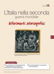L'Italia nella seconda guerra mondiale - Sei