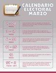 Métodos de Selección de candidatos y candidatas en el DF - Page 5