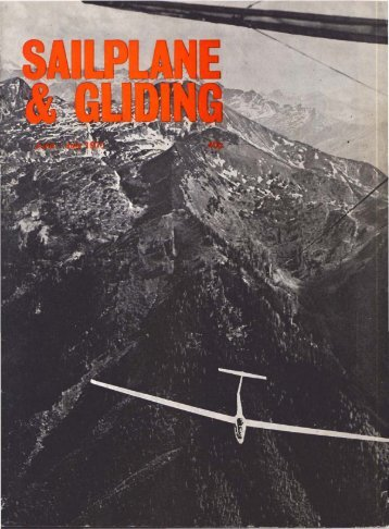 Volume 25 No 3 Jun-Jul 1974.pdf - Lakes Gliding Club
