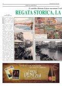 Regata storica, la tradizione in voga - Il postalista - Page 2