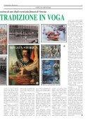 Regata storica, la tradizione in voga - Il postalista - Page 3