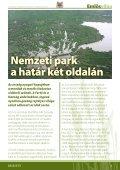 A nemzeti park - Fertő-Hanság Nemzeti Park - Page 3