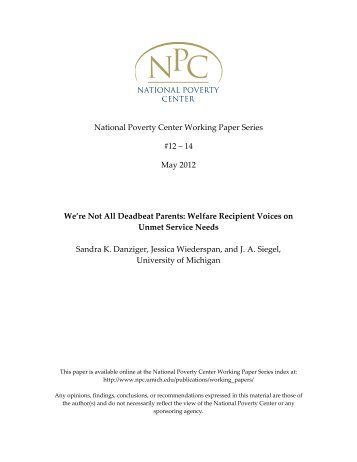 2012-14-NPC-Working-Paper.pdf - National Poverty Center ...