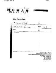 Human Genetics - UCLA Academic Senate