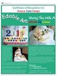 Edable Art - Reflect Magazine - Page 2