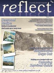 1 - Reflect Magazine