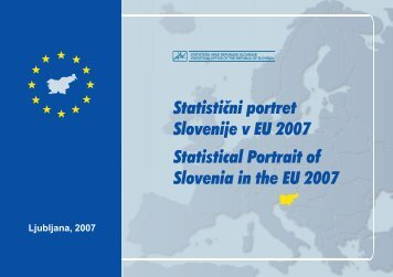 slovenija str 4-27.pmd - Statistični urad Republike Slovenije