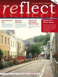 Sabots D'or Guest House - Reflect Magazine