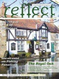 The Royal Oak - Reflect Magazine