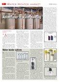 Water heater market analysis - Page 3