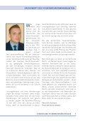 Festschrift zur Einweihung des neuen Feuerwehrgerätehauses vom ... - Seite 7