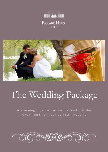 The Wedding Package