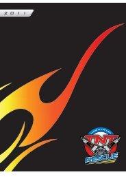 TNT Rescue Catalogue Section 1