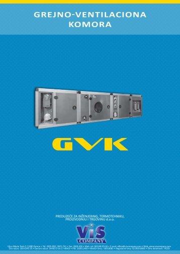 Prospekt (PDF, 402KB) - ViS Company