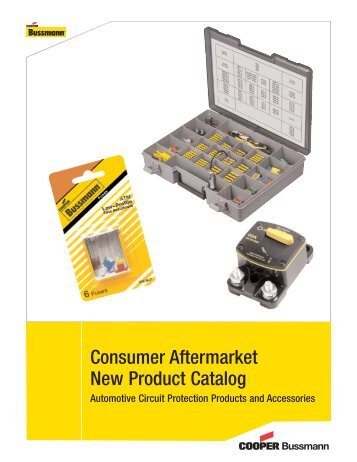 Catalog news lv1 n 122008 17 en consumer aftermarket new product catalog cooper industries freerunsca Gallery
