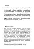 A Comparative Analysis of the Regional Greenhouse Gas Initiative ... - Seite 3