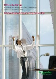 Office Building Catalogue (India) - Schneider Electric