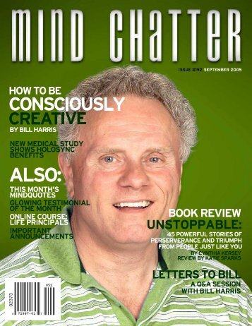 download a PDF version of Mindchatter - Centerpointe Research ...