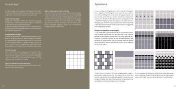 Klik hier om de tegelontwerp brochure te downloaden. - Mosa