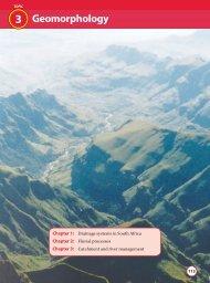 Platinum Geography Grade 12 Learner's Book