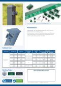 Pfosten - Typ P - Internetschlosser - Seite 2