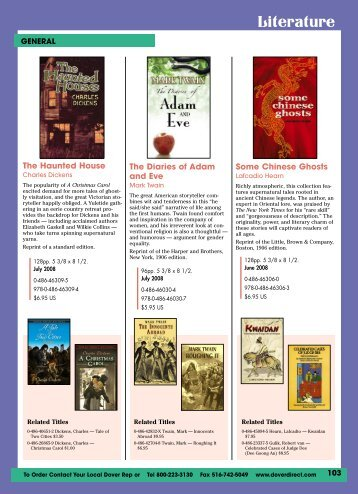 *08 New Spring titles pp02-08 - Dover Publications
