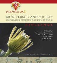 Programme - Publications
