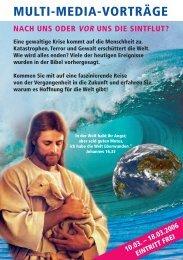 Evangelisation Ev 06.indd - Reformierte Siebenten-Tags ...