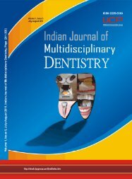 Volume 1 - Issue-5 (Jul-Aug) Download Pdf - IJMD