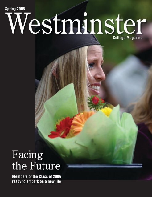 Facing the Future - Westminster College