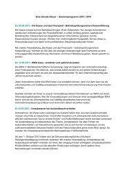 Seminarprogramm-2013-und-2014 - Fimpel & Scheftschik