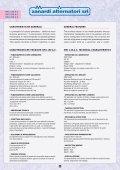GENERATORE - SALDATRICE WELDING - GENERATOR - Page 2