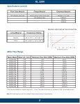 EL 2200 Series Electromagnetic Flow Meter - Page 2