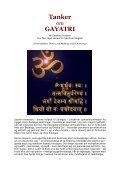TANKER OM GAYATRI - Geoffrey Hodson - Visdomsnettet - Page 3