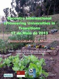 Programa (.pdf) - Universidade do Minho