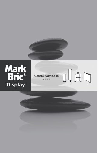 Mark Bric products