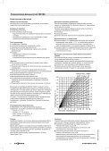 Технический паспорт на Viessmann Vitotronic 200-H тип HK1M ... - Page 4