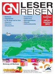 Sommer Jahres- wechsel 2012 - Grafschafter Nachrichten