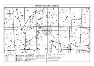 Aufsuchkarte Messier 104