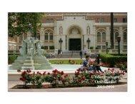 Annenberg School for Communication & Journalism - USC Student ...