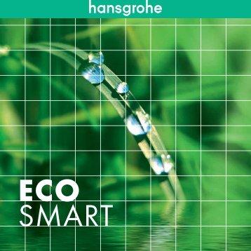 HG brozura EcoSmart 2011 CZ+SK - 32 str bez obj.indd - Hansgrohe