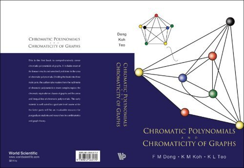 Chromatic Polynomials and Chromaticity of Graphs - NIE ...