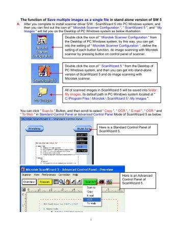 Microtek Scanwizard Pro Download Windows 7