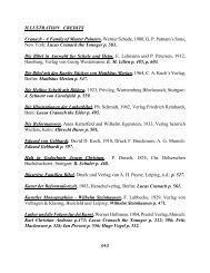 643 ILLUSTRATION CREDITS Cranach - A Family of Master ...