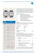 PSL Catalog of rolling Bearings - Industrial Technologies - Page 7