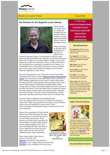 Readers are Leaders August 2012.pdf - Literacy Council of ...