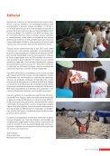 Depois das cheias - Médicos Sem Fronteiras - Page 3