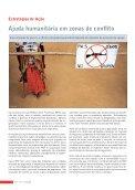 Depois das cheias - Médicos Sem Fronteiras - Page 4