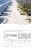 Tilpasning til fremtidens klima i Danmark - Klimatilpasning - Page 3